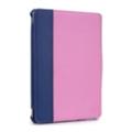 Чехлы и защитные пленки для планшетовTuff-luv Protege для iPad mini Navy/Pink (I7_19)