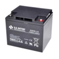 Аккумуляторы для ИБПB.B. Battery EB50-12