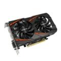 ВидеокартыGigabyte Radeon RX460 WINDFORCE OC 2G (GV-RX460WF2OC-2GD)