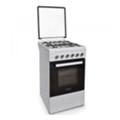 Кухонные плиты и варочные поверхностиCANREY CGE5040GT (white)