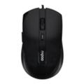 Клавиатуры, мыши, комплектыRapoo N3600 Black USB