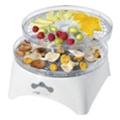 Сушилки для овощей и фруктовClatronic DR 3525