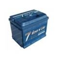 Автомобильные аккумуляторыIsta 6СТ-52 АзЕ 7 Series