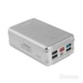 Портативные зарядные устройстваDefender ExtraLife Maxi 30000 (83613)