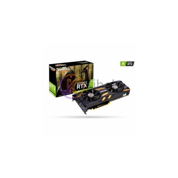 Inno3D GeForce RTX 2080 Ti X2 OC (N208T2-11D6X-2150633)