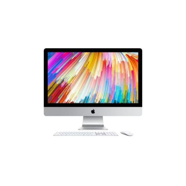 Apple iMac 27'' Retina 5K Middle 2017 (MNED29)