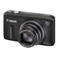 Цифровые фотоаппараты Canon PowerShot SX260 HS