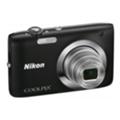 Цифровые фотоаппаратыNikon Coolpix S2600