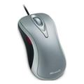 Клавиатуры, мыши, комплектыMicrosoft Comfort Mouse 3000 Silver USB+PS/2