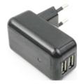 Зарядные устройства для мобильных телефонов и планшетовBRAVIS BAS-02B