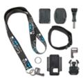 Аксессуары для видеорегистраторовGoPro Набор креплений и аксессуаров для Wi-Fi Remote Mounting Kit (AWRMK-001)