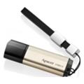 USB flash-накопителиApacer 32 GB AH353 Champagne Gold AP32GAH353C-1