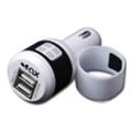 Зарядные устройства для мобильных телефонов и планшетовInnoAX CHCAR2U01