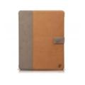 Чехлы и защитные пленки для планшетовZenus Masstige E-note Diary Series для iPad 3 Camel