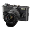 Цифровые фотоаппаратыPentax Q-S1