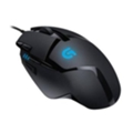 Клавиатуры, мыши, комплектыLogitech G402 Black USB