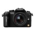 Цифровые фотоаппаратыPanasonic Lumix DMC-G10 body
