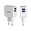 Зарядные устройства для мобильных телефонов и планшетовLDNIO DL-AC56