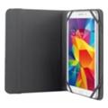 """Чехлы и защитные пленки для планшетовTrust 7-8"""" Universal Primo folio Stand for tablets Black (20057)"""