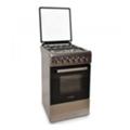 Кухонные плиты и варочные поверхностиCANREY CGE5040GT (inox)