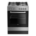Кухонные плиты и варочные поверхностиBEKO FSE62120DX