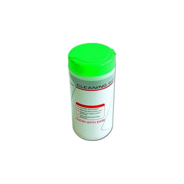 Gembird Cleaning wipes (100 pcs) CK-704