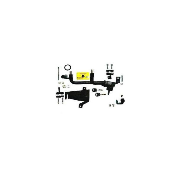 Construct Безштыревой двух-направленный блокиратор КПП