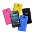 Мобильные телефоныGigabyte GSmart Rio R1