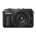 Цифровые фотоаппараты Canon EOS M body