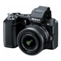 Цифровые фотоаппаратыNikon 1 V2 body