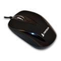 Клавиатуры, мыши, комплектыFirtech FMO-A135 Black USB