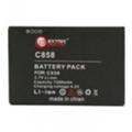 Аккумуляторы для мобильных телефоновExtraDigital DV00DV6101