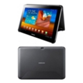 Samsung Чехол для  Galaxy Tab P7300 черный (EFC-1C9NBECSTD)