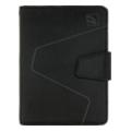 Чехлы для электронных книгTucano Lato для Kindle 4/Kindle 4 Touch Eco leather Black (LKIN)