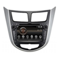 Автомагнитолы и DVDUGO Digital Hyundai Accent 2012-2013 (AD-6097)