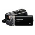 ВидеокамерыPanasonic SDR-S70