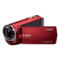 Видеокамеры Sony HDR-CX220E Red