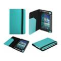 """Чехлы и защитные пленки для планшетовDefender Booky uni 10.1"""" Azure (26055)"""