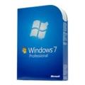 Microsoft Windows 7 SP1 Professional 32-bit Russian DVD OEM (FQC-08296)