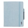 Чехлы и защитные пленки для планшетовiPearl Чехол для iPad 2 / New iPad Blue