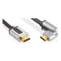 Кабели HDMI, DVI, VGAProfigold PROV1802