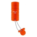 USB flash-накопители PNY 16 GB Sport Attache Orange (FDU16GBSPORTO-EF)