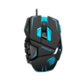 Клавиатуры, мыши, комплекты Mad Catz M.M.O. TE Gaming Mouse Blue USB