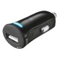 Зарядные устройства для мобильных телефонов и планшетовTrust 5W Car Charger Black (20570)