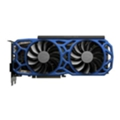 Видеокарты EVGA GeForce GTX 1080 Ti SC2 ELITE GAMING Blue (11G-P4-6693-K3)