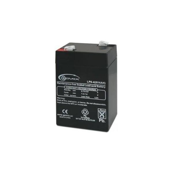 Gemix LP6-4