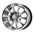 Колёсные дискиСКАД Ганимед (R15 W6.0 PCD4x108 ET45 DIA67,1)
