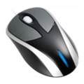Клавиатуры, мыши, комплектыFirtech FMO-M233 Black-Grey USB