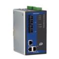 Маршрутизаторы и коммутаторыMOXA EDS-505A-MM-SC