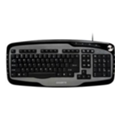 Gigabyte GK-K6800 Black USB